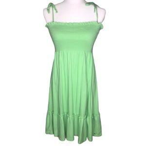 VINEYARD VINES | Swim Coverup Dress Size Small